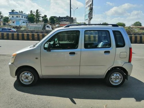 Used Maruti Suzuki Wagon R LXI 2010 MT for sale in Pune