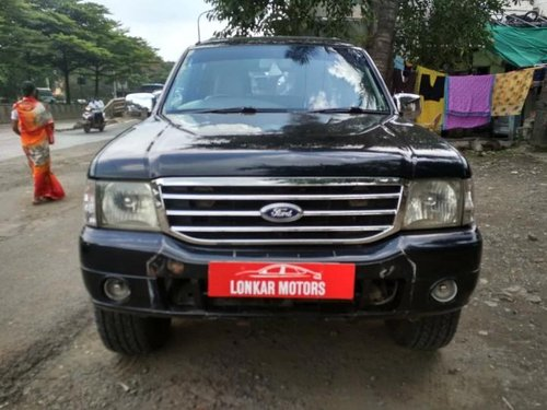 Used Ford Endeavour 2.2 Trend MT 4X4 2007 in Pune