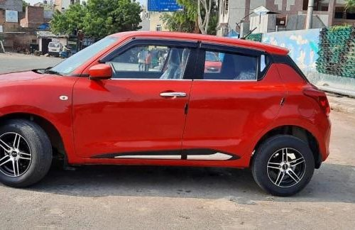 Maruti Suzuki Swift ZXI Plus 2019 MT in New Delhi