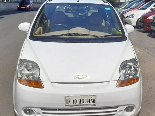 Chevrolet Spark 1.0 LT BS3 2010 MT for sale in Chennai