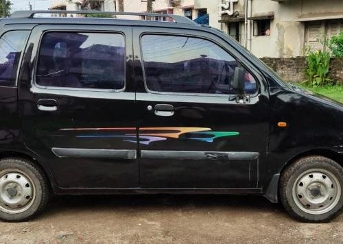 Maruti Suzuki Wagon R LXI 2005 MT for sale in Kolkata