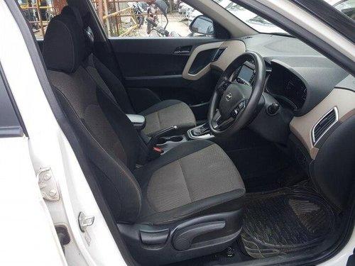 Used Hyundai Creta 1.6 SX Automatic Diesel 2015 AT in Mumbai