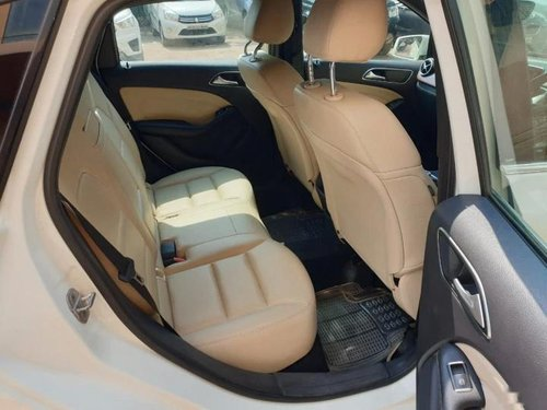 Used Mercedes Benz B Class B180 2015 AT for sale in Mumbai-1