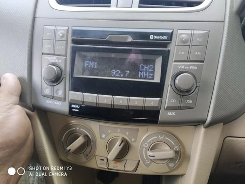 Used 2017 Maruti Suzuki Ertiga MT for sale in Kanpur