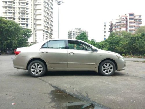 Used 2008 Toyota Corolla Altis G MT for sale in Mumbai