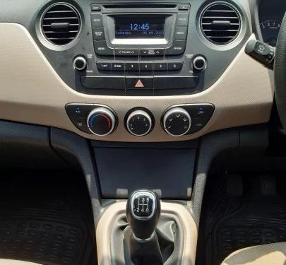 Used 2015 Hyundai Xcent MT for sale in Mumbai