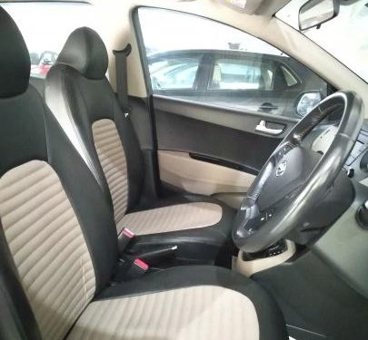 Hyundai Grand i10 Asta Option AT 2016 AT for sale in Pune