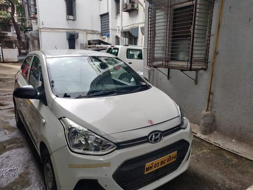 Used 2016 Hyundai Xcent 1.1 CRDi SX Option MT for sale in Mumbai
