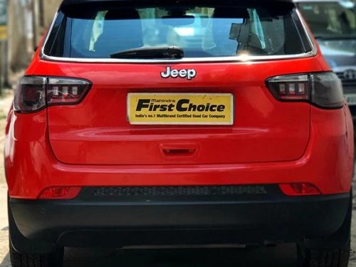 Used Jeep Compass 2017 MT for sale in Jaipur