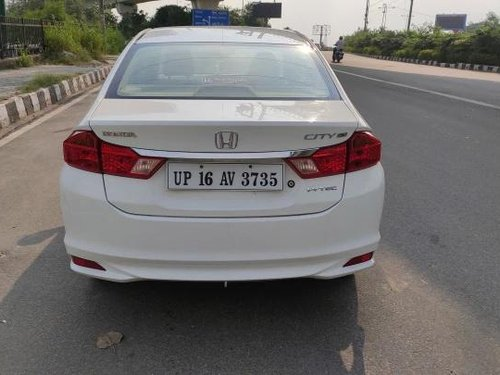 Used 2016 Honda City MT for sale in New Delhi