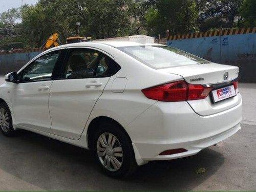 Used Honda City i-VTEC SV 2015 MT for sale in Mumbai