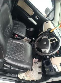 Used Maruti Suzuki Wagon R 2018 MT for sale in Pune