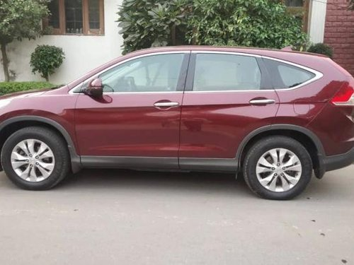 Used 2016 Honda CR V 2.4L 4WD AT for sale in Gurgaon
