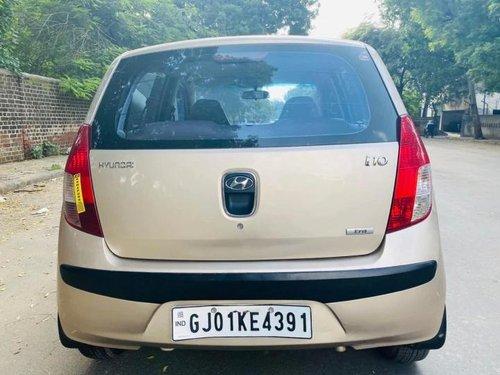 Used Hyundai i10 Era 2010 MT for sale in Ahmedabad