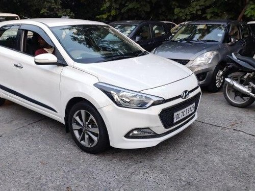 Hyundai Elite i20 Sportz Option 2015 MT for sale in New Delhi