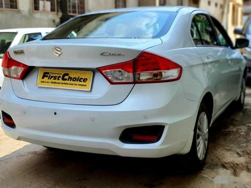 Used 2016 Maruti Suzuki Ciaz MT for sale in Jaipur