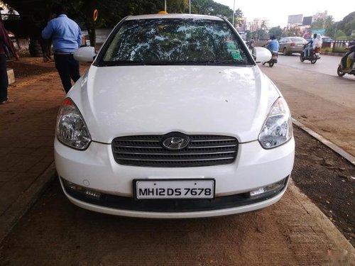 Used Hyundai Verna 2007 MT for sale in Pune