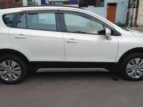 Maruti Suzuki S Cross Zeta 2015 MT for sale in Noida