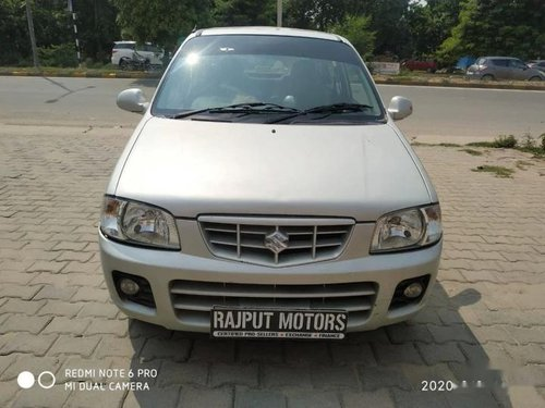Maruti Suzuki Alto 2012 MT for sale in Faridabad