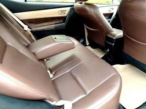 Used Toyota Corolla Altis GL MT 2017 MT for sale in Gurgaon