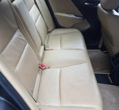 Used 2018 Honda City AT for sale in Mumbai