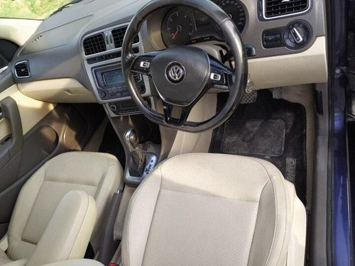 Volkswagen Vento 1.5 Highline Plus  2015 AT for sale in Jaipur