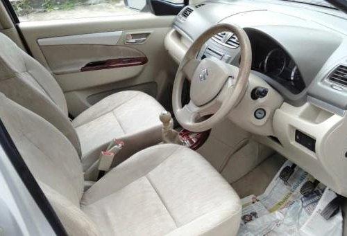 Used 2014 Maruti Suzuki Ertiga VXI MT for sale in Pune