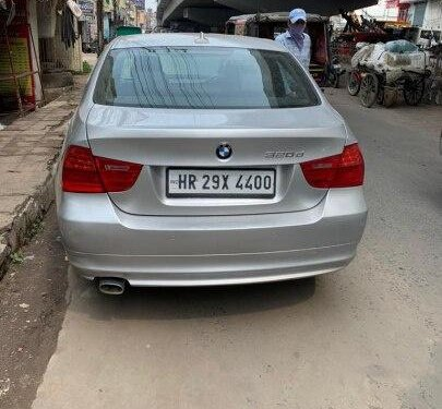Used 2010 BMW 3 Series AT for sale in Patna