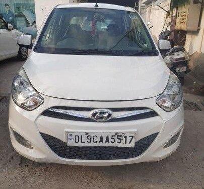 Hyundai i10 Sportz 1.2 2013 MT for sale in Noida