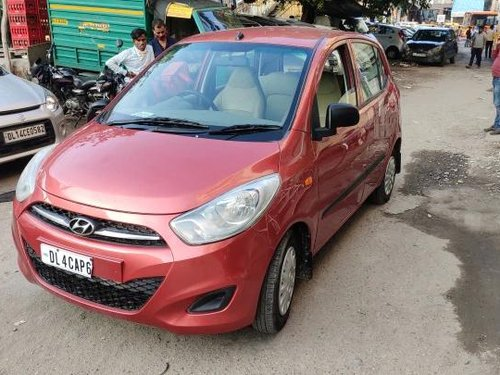 Hyundai i10 Era 1.1 2010 MT for sale in New Delhi