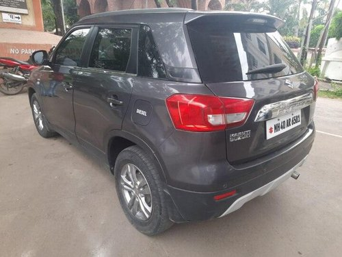 Maruti Suzuki Vitara Brezza ZDi 2016 MT for sale in Nagpur