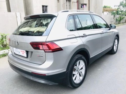 Used Volkswagen Tiguan 2019 AT for sale in Surat