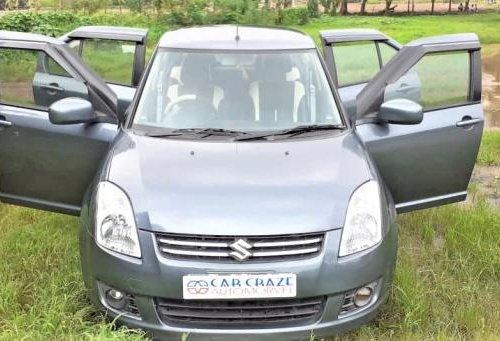 Maruti Suzuki Swift Dzire VDI BSIV 2010 MT for sale in Mumbai