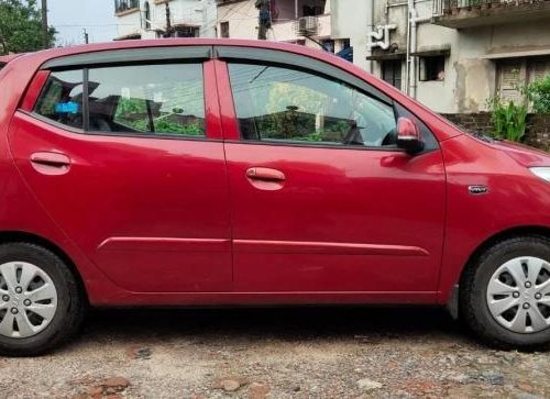 Used 2013 Hyundai i10 Sportz 1.2 MT for sale in Kolkata