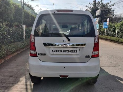 Used Maruti Suzuki Wagon R 2016 AT for sale in Indore