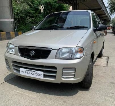 Used Maruti Suzuki Alto 2008 MT for sale in Mumbai -2