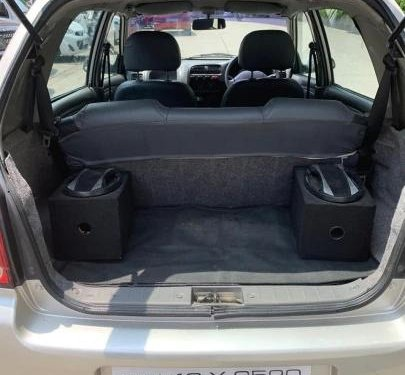 Used Maruti Suzuki Alto 2008 MT for sale in Mumbai -0
