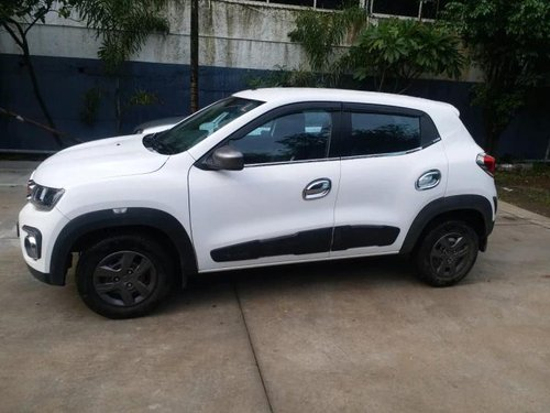 Used Renault Kwid RXT 2017 AT for sale in Pune