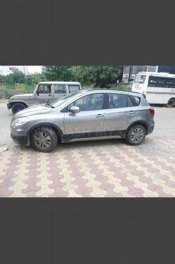 2016 Maruti Suzuki S Cross MT for sale in New Delhi