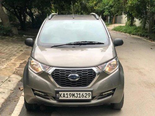Datsun Redi-GO 1.0 S 2018 AT for sale in Bangalore