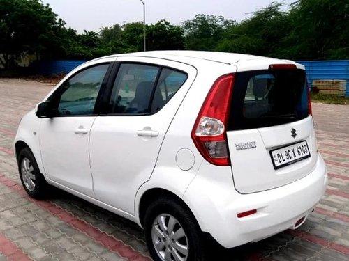 Maruti Suzuki Ritz 2010 MT for sale in New Delhi