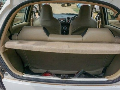 Used 2013 Honda Brio 1.2 S MT for sale in Hyderabad