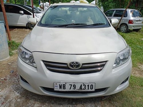 Toyota Corolla Altis 1.8 G 2010 MT for sale in Kolkata-11