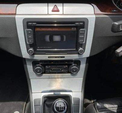 2010 Volkswagen Passat 1.8 TSI MT in Madurai