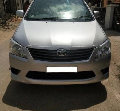 2012 Toyota Innova 2004-2011 MT for sale in Chennai