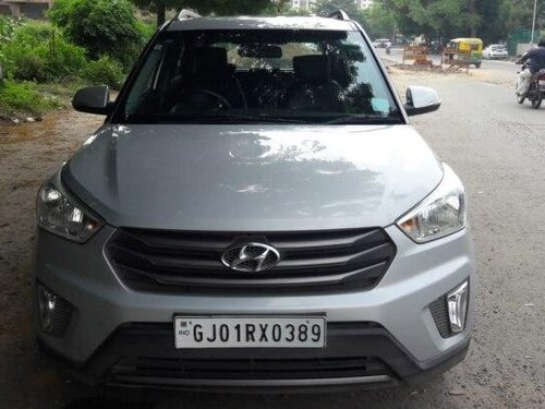 2017 Hyundai Creta 1.6 SX Automatic Diesel AT in Ahmedabad