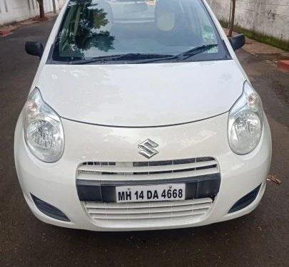 Used 2011 Maruti Suzuki A Star MT for sale in Pune