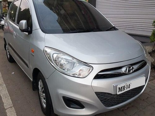 Used 2013 Hyundai i10 MT for sale in Pune