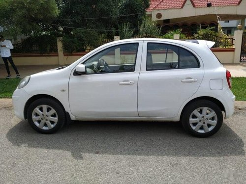 Nissan Micra Diesel XV 2011 MT for sale in Bangalore