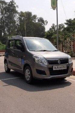 Maruti Suzuki Wagon R LXI 2017 MT for sale in New Delhi